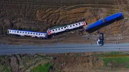 TCDD'den akıl almaz açıklama: Çorlu tren faciasının davası sulh ile sonuçlandırılmıştır
