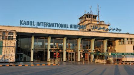 Kabil Havalimanı hizmete girmeye hazırlanıyor