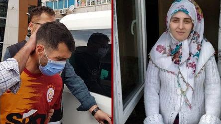 Derince'de kadın cinayeti