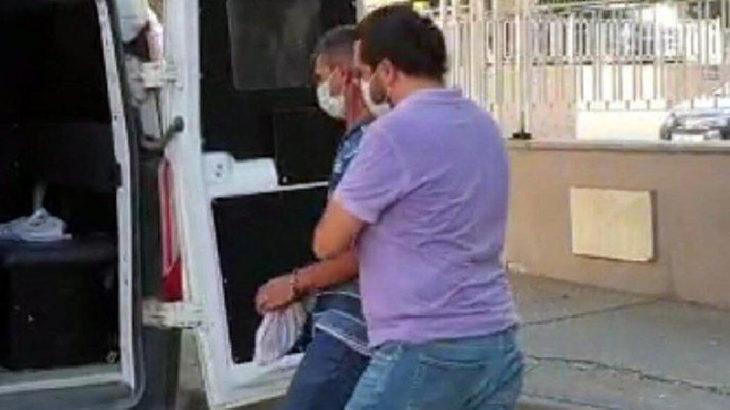 Manisa'da iki çocuğa cinsel istismar!