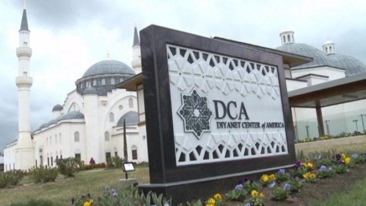 Diyanet'ten ABD'ye 100 milyon dolarlık lüks 'Diyanet Merkezi'