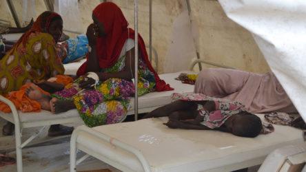 Nijerya'da kolera salgını: 2 bin 791 kişi hayatını kaybetti