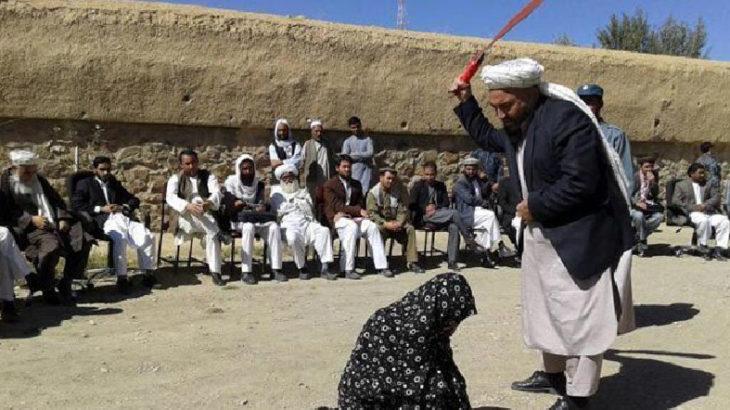 Taliban'dan hırsızlara uygulanacak cezaya dair açıklama: Stadyumlarda yapmayabiliriz