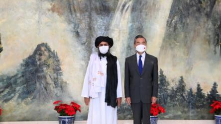 Taliban: Çin bize yardım edecek