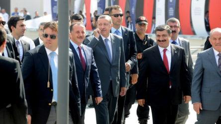 Erdoğan hep göndermek istiyordu: Hem kendisini hem de onu zor duruma düşürdü