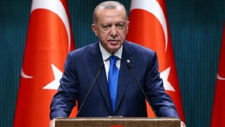 Erdoğan: Salgın hamdolsun etkisini kaybediyor
