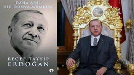 Erdoğan'ın kitabına ilk eleştiri kendi cenahından