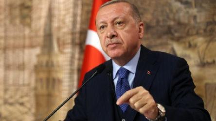 Erdoğan: Tabi sayın Başkan Biden otokrat ile neyi ifade etmeye çalıştı ben bilemem