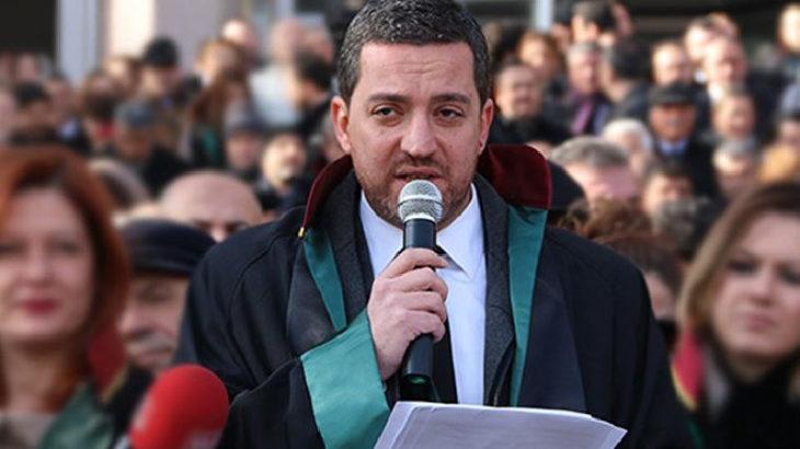 Ankara Barosu seçimleri: Erinç Sağkan yeniden başkan