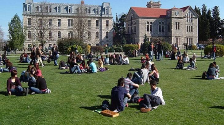 Eskişehir Valiliği, öğrencilerin grup halinde toplanmasını yasakladı