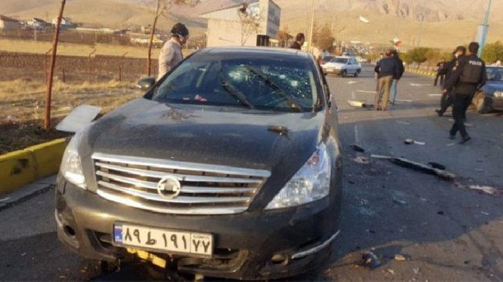 İranlı nükleer fizikçinin yapay zekalı makineli tüfekle öldürüldüğü iddia edildi