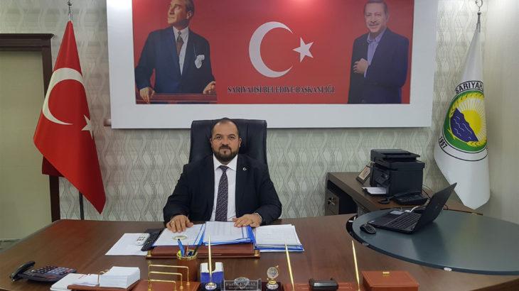 AKP'li Belediye Başkanı'nın müteahhitliğini yaptığı inşaat kaçak çıktı