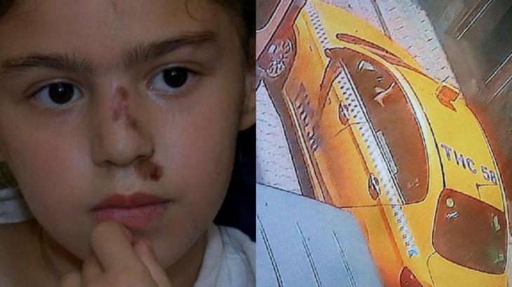 İstanbul'da sarı terör devam ediyor: 9 yaşındaki çocuğa çarptı, çocuğu hastaneye bırakıp kaçtı