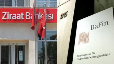 Ziraat Bankası'ndan Alman kayyımı açıklaması