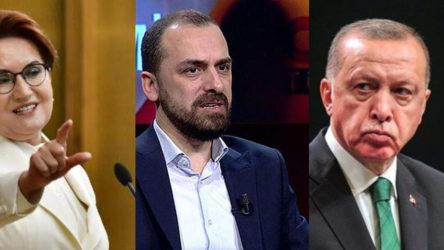 AKP'den İYİ Parti'ye 'kritik' transfer