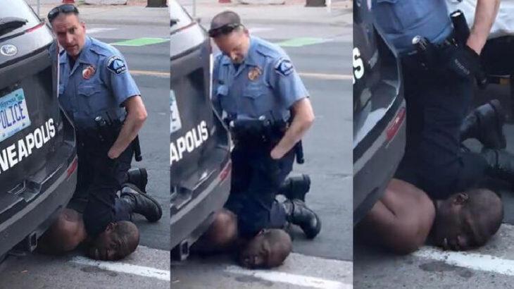 George Floyd onun için ilk değildi: Chauvin, 14 yaşındaki siyahi çocuğun ensesine bastırmaktan hakim karşısında