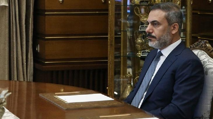 'Hakan Fidan Suriye hükümeti ile Bağdat'ta görüşecek' iddiası
