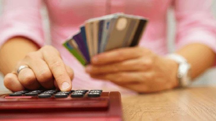 Halkın borcu 1 trilyon lirayı aştı!