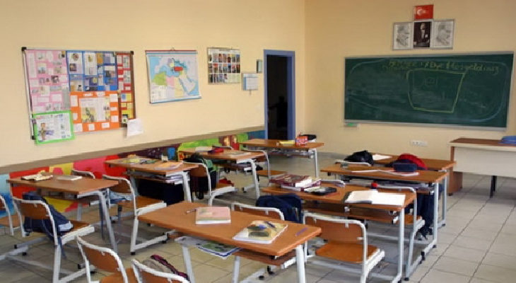 Bursa'da ilkokul öğrencisi kovid oldu: Tüm sınıf karantinaya alındı
