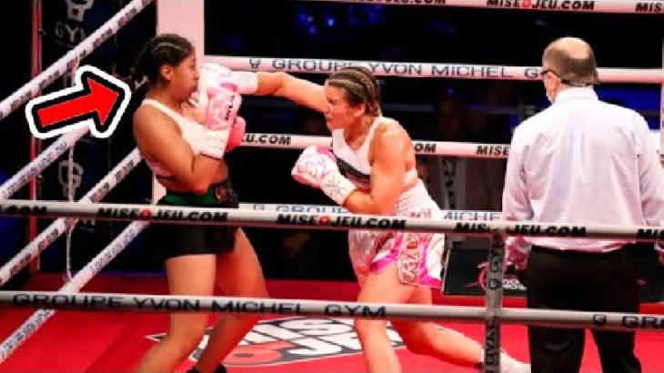 18 yaşındaki kadın boksör aldığı darbeler nedeniyle hayatını kaybetti