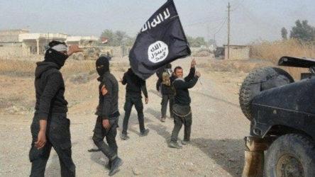 IŞİD'in finans şefi Türkiye'de yakalandı