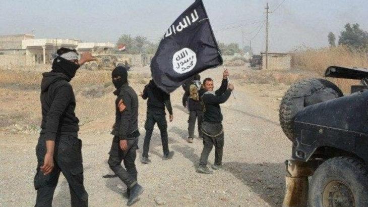 Emperyalizmin yeni prodüksiyonu: IŞİD Horasan grubu