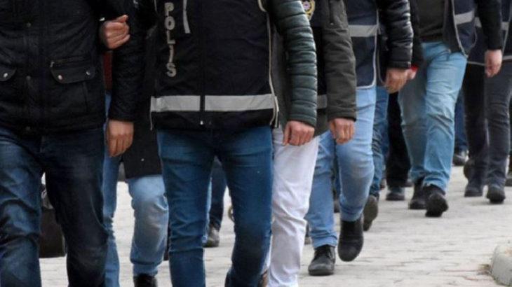 Ankara'da IŞİD operasyonu: 13 kişi yakalandı