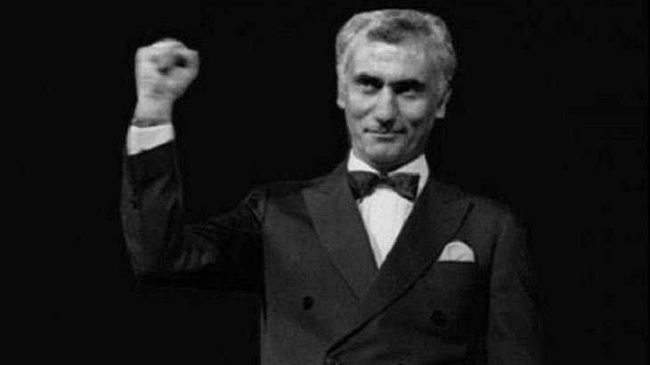 Hafıza-i Beşer| Beyaz perdenin ''Çirkin Kral''ı Yılmaz Güney, 9 Eylül 1984'te yaşamını yitirdi