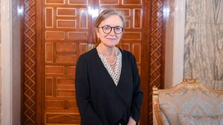 Tunus'ta yaşanan siyasi kriz sonrasında: Tunus'un ilk kadın başbakanı göreve gelecek