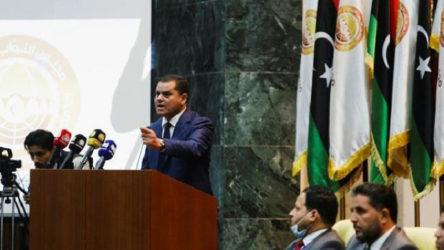 Libya Temsilciler Meclisi, hükümetten güvenoyunu çekme kararı almıştı: Dışişleri Bakanlığı, Libya Birlik Hükümetine desteğini yineledi