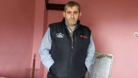 Bolu'da iş cinayeti