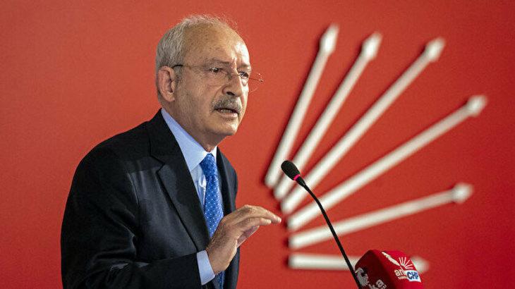 Kılıçdaroğlu'nun 'siyasi cinayetler' çıkışı hakkında soruşturma başlatıldı