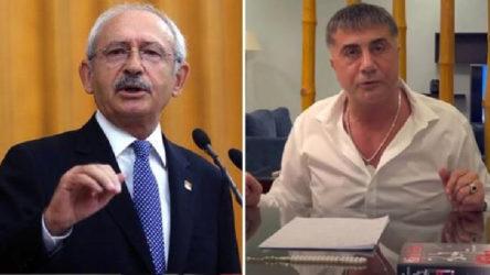 Kılıçdaroğlu'ndan Sedat Peker açıklaması