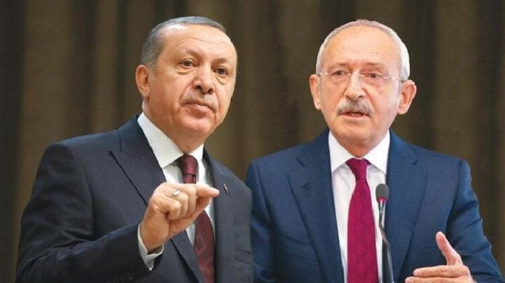 Kılıçdaroğlu'ndan Erdoğan'a videolu yanıt: 'Saray da görsün diye paylaşıyorum'