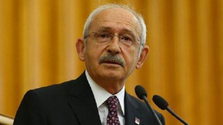Kılıçdaroğlu'ndan partililere: Suni gündemleri bir kenara bırakıyoruz