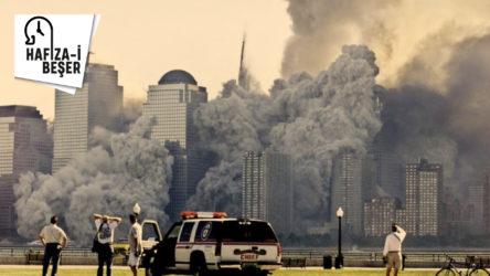 11 Eylül 2001: Ortadoğu'ya müdahalenin aracı olarak 11 Eylül saldırısı