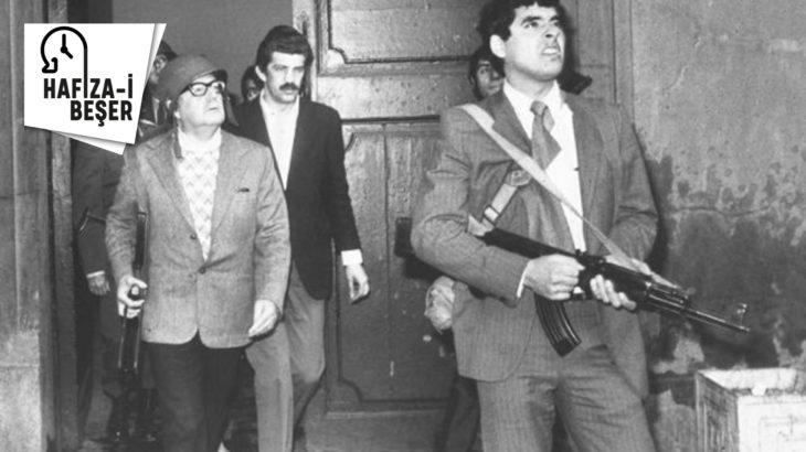 11 Eylül 1973: Bizi öldürebilirler ama yarınlar halkın ve emekçilerin olacaktır