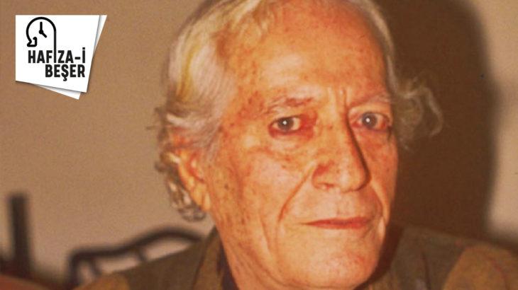 20 Eylül 1992: Kürt aydın Musa Anter katledildi