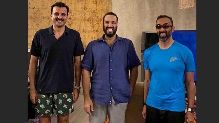 Kızıldeniz'de BAE-Suudi Arabistan-Katar buluşması