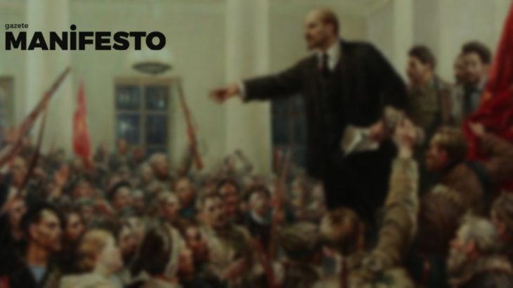 BAŞYAZI   Devrimci siyasetin üç sacayağı