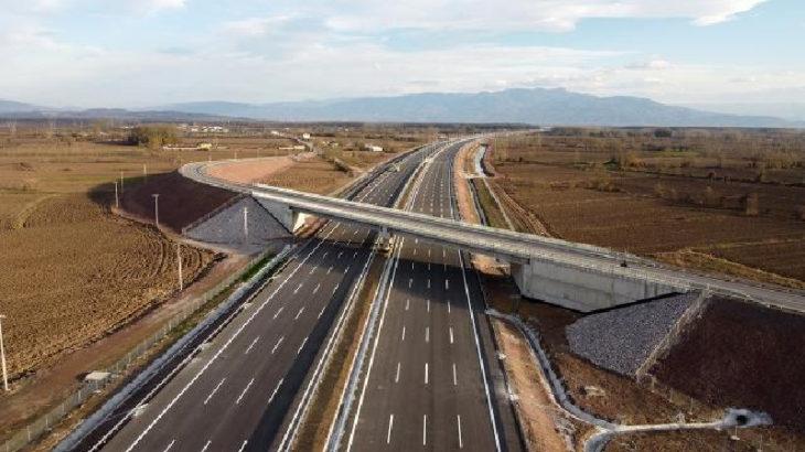 Kuzey Marmara Otoyolu için 456 parsel daha kamulaştırıldı