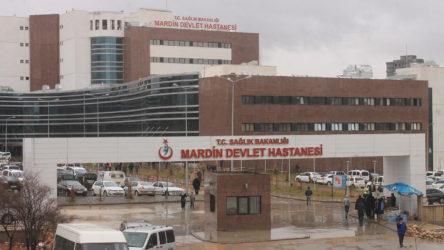 Mardin'de kadın cinayeti