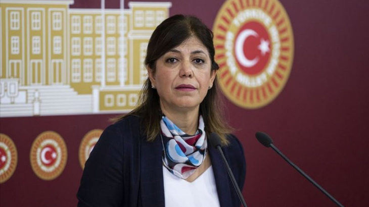 HDP'den 'üçüncü yol' çıkışı