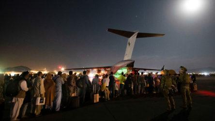 NATO'dan Kabil Hamid Karzai Uluslararası Havalimanı işletmesi hakkında açıklama