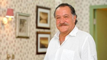 Usta sanatçı Nusret Çetinel yaşamını yitirdi