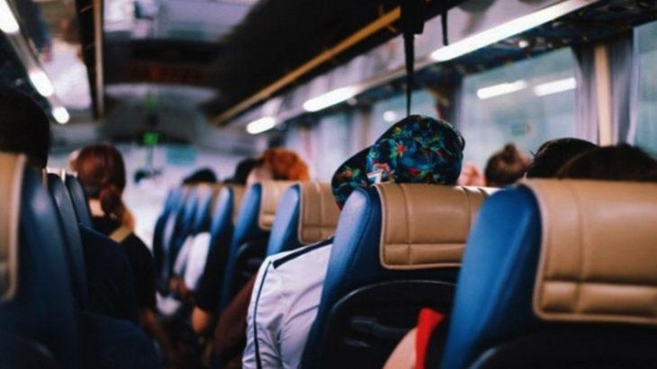 İzmir'de 18 yaş altına otobüs ve uçak bileti satışı yasaklandı