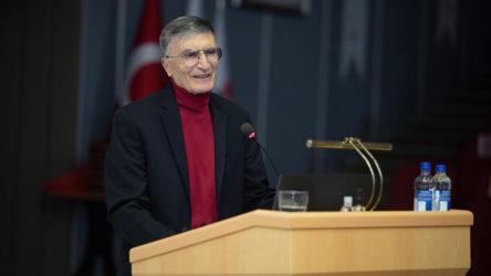 Prof. Dr. Aziz Sancar: Aşı karşıtı olmak bence mantık dışı bir tutum