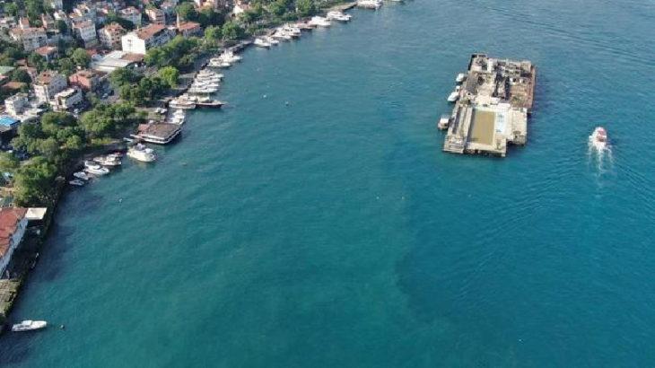 Müsilaj'dan sonra Marmara Denizini bekleyen yeni tehlike: Oksijen azlığı