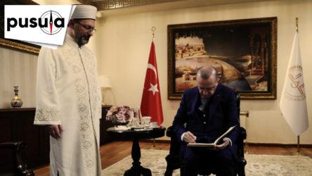 PUSULA | 'Şeyhülislam'ın gölgesinde bir kez daha laiklik