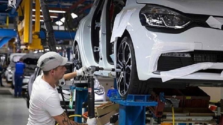 Renault fabrikasında eylem var